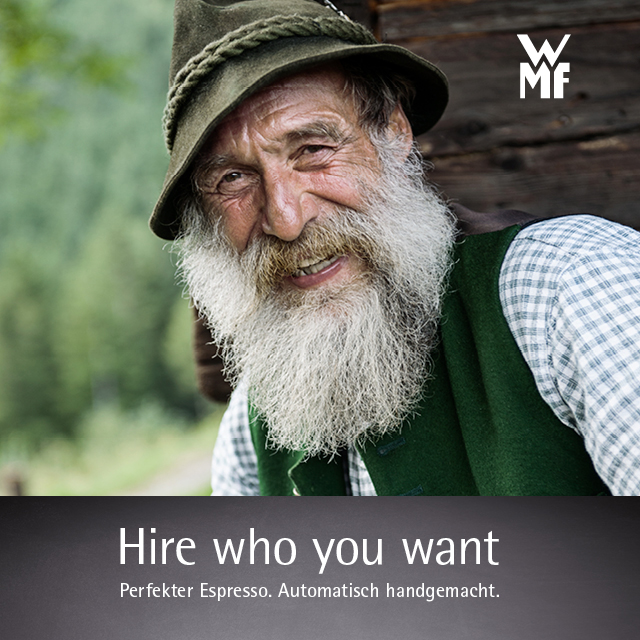 Hire who you want