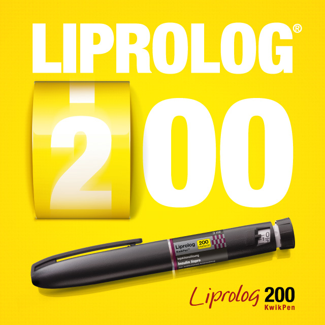 Printmedien: Liprolog®