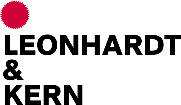 Logo Leonhardt & Kern