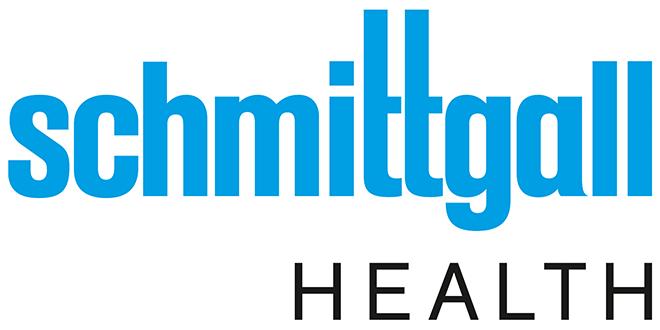 Logo Schmittgall HEALTH